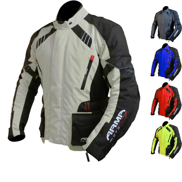 ARMR Moto Kiso 2 Motorcycle Jacket