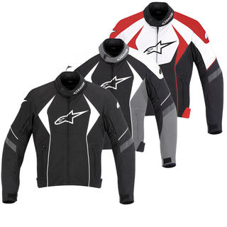 Alpinestars T-GP R Motorcycle Jacket