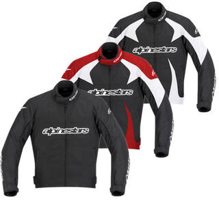 Alpinestars-T-GP Plus Motorcycle Jacket