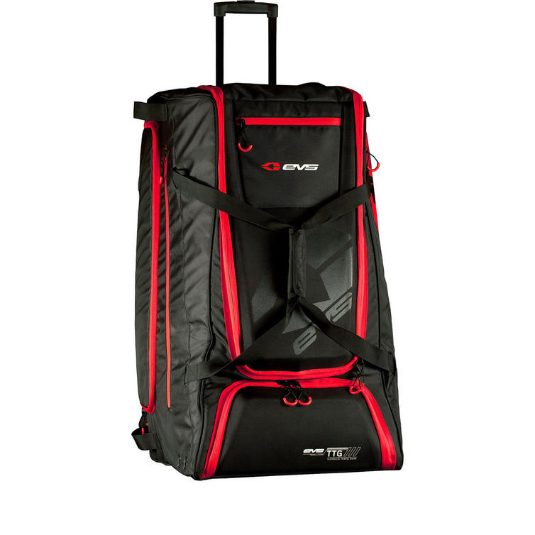 EVS Freighter Rolling Gear Bag
