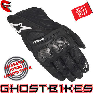Alpinestars SP-5 Motorcycle Gloves