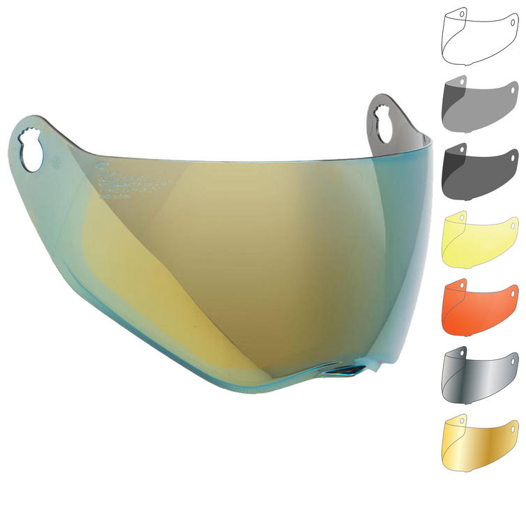 Bell MX-9 Adventure Visor