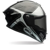 Bell Pro Star Tracer Motorcycle Helmet