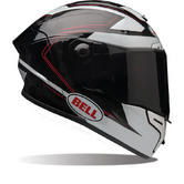 Bell Pro Star Ratchet Motorcycle Helmet