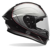 Bell Race Star RSD Chief Motorcycle Helmet