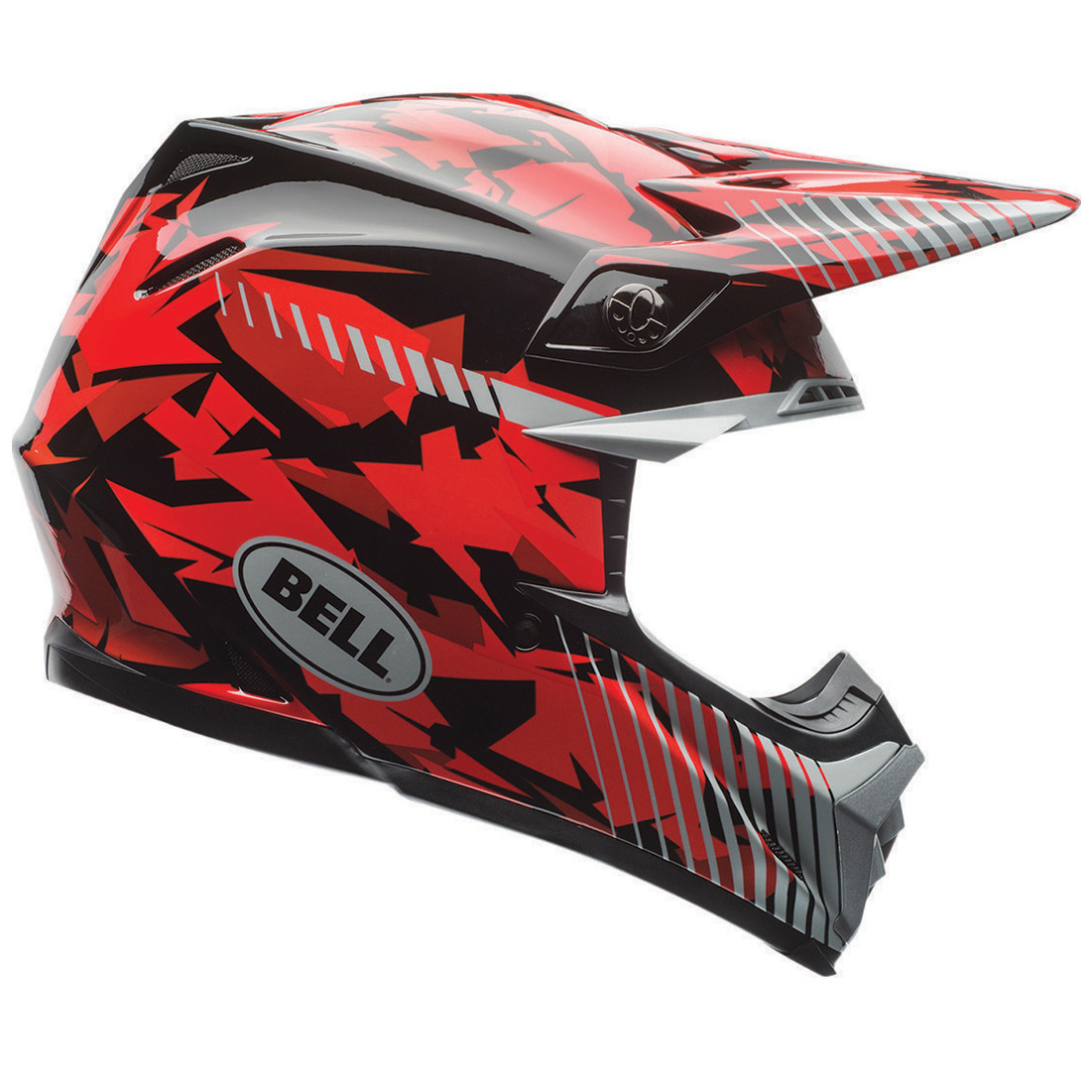 bell moto 9 motocross helmet bell. Black Bedroom Furniture Sets. Home Design Ideas