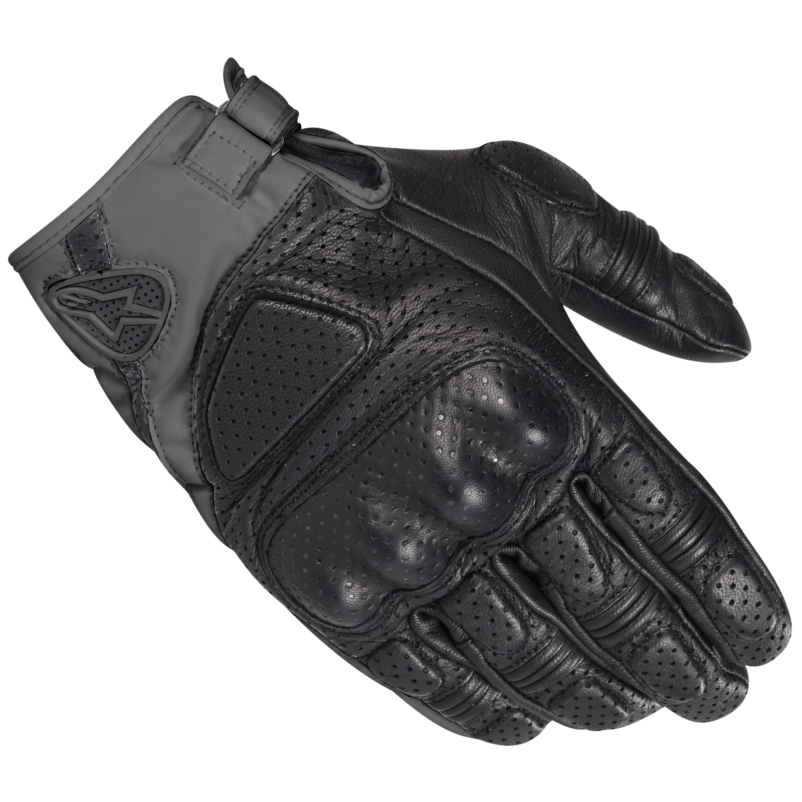 Motorcycle gloves for summer - Thumbnail 1 Thumbnail 2 Thumbnail 3 Thumbnail 4