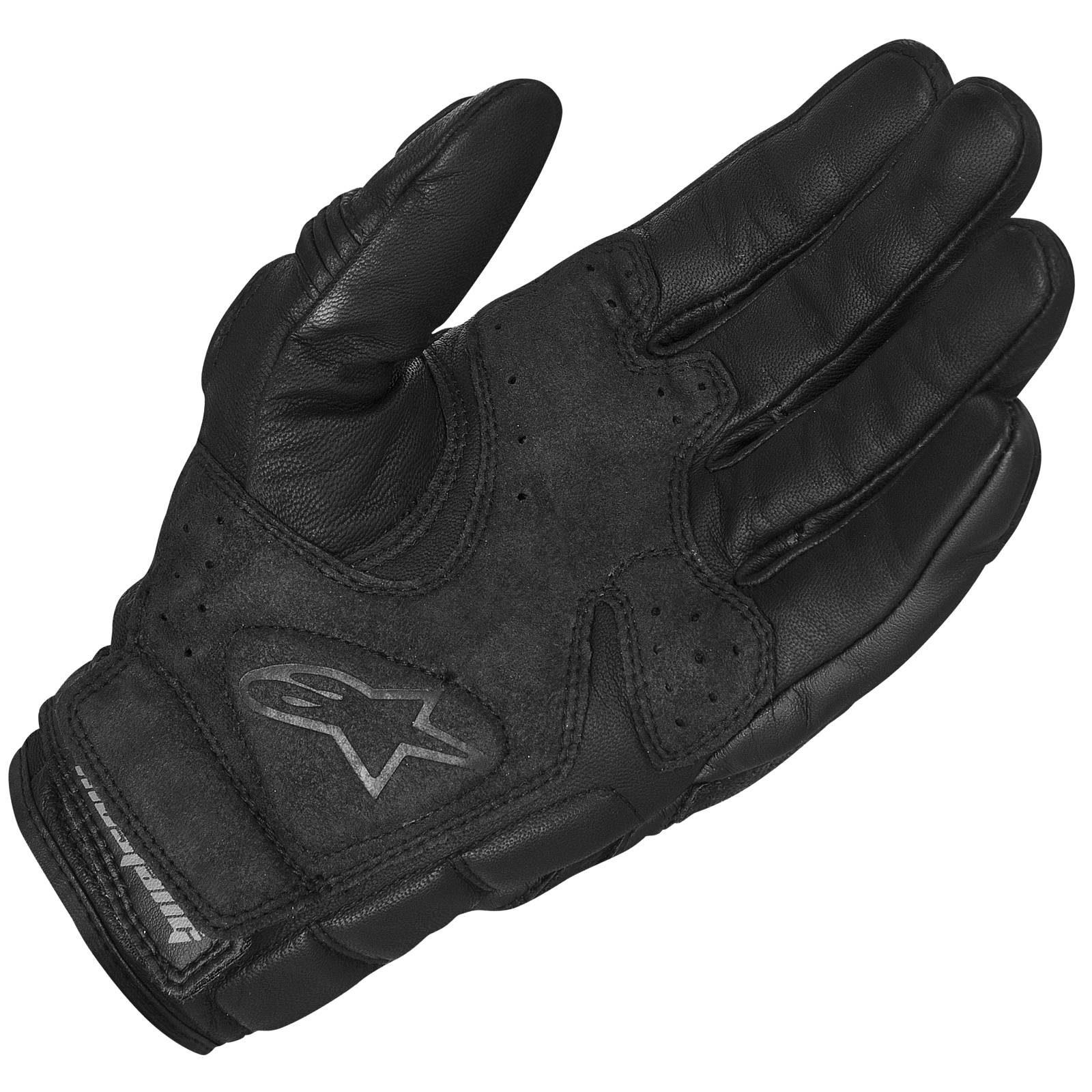 Motorcycle gloves hard knuckles - Thumbnail 5 Thumbnail 6 Thumbnail 7 Thumbnail 8