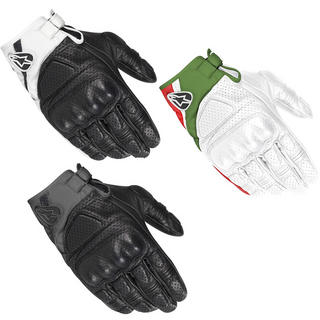 View Item Alpinestars Mustang Motorcycle Gloves