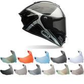 Bell Pro Star Tracer Motorcycle Helmet & Visor