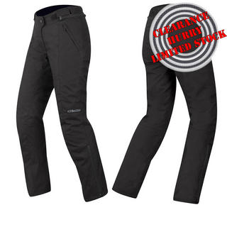 Alpinestars Stella Courmayeur Motorcycle Trousers