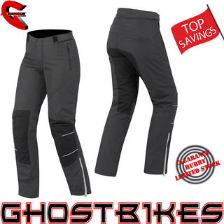 View Item Alpinestars Stella Bregenz DryStar Motorcycle Trousers