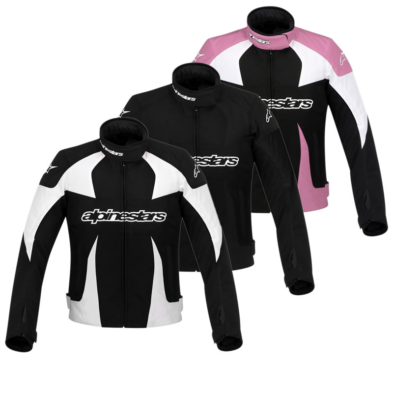 Image is loading ALPINESTARS-STELLA-T-GP-PLUS-TEXTILE-WOMENS-SPORTS- 513a76fbc9