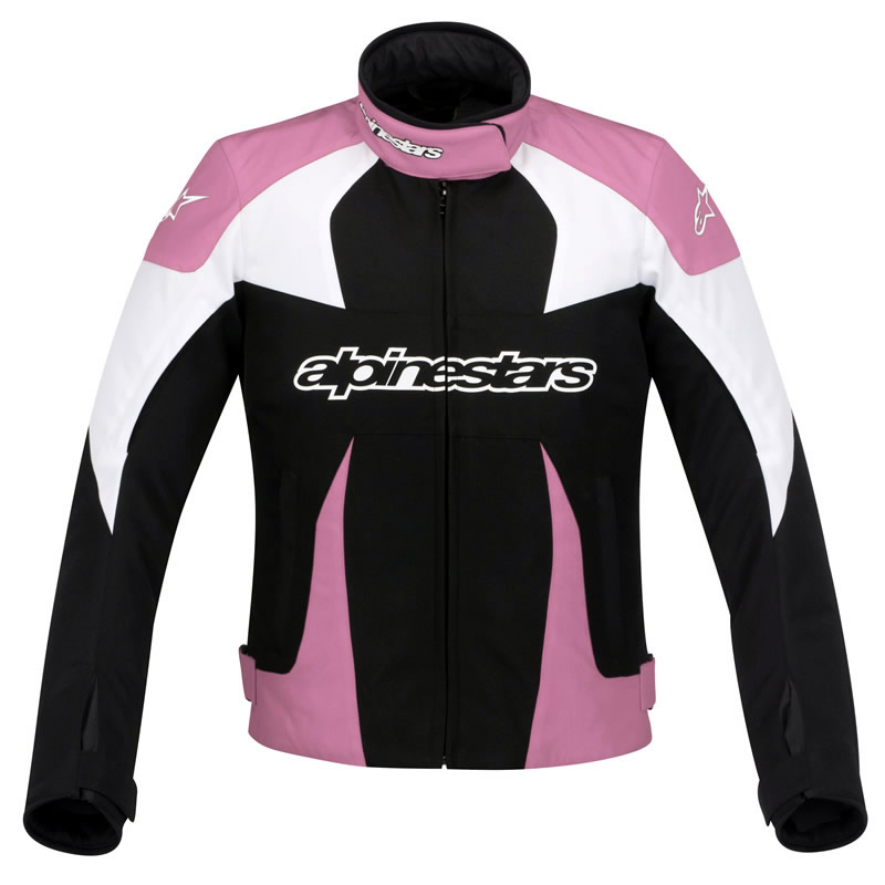 motorradjacke damen alpinestars stella t gp plus textil sport ebay. Black Bedroom Furniture Sets. Home Design Ideas