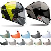 Bell Star Spectre Motorcycle Helmet & Visor