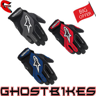 View Item Alpinestars Engine Multipurpose Mechanics Gloves