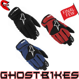Alpinestars MP-2 Multipurpose Mechanics Gloves