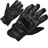 Agrius Strike Short Leather Motorcycle Gloves