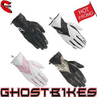View Item Alpinestars Stella Ice Motorcycle Gloves
