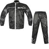 Akito Storm 2-Piece Motorcycle Rainsuit