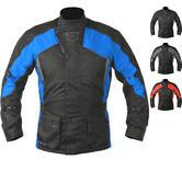 Akito Python Sport Motorcycle Jacket