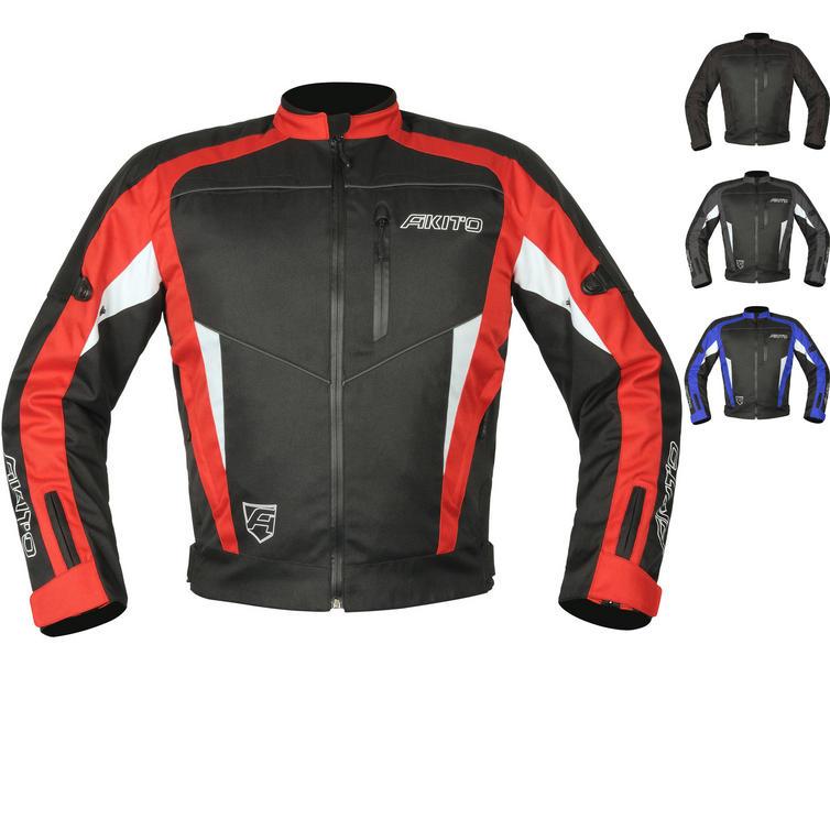 Akito Horizon Motorcycle Jacket
