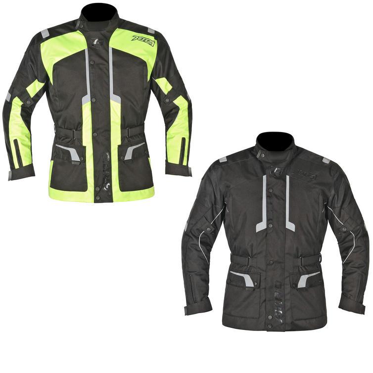 Akito Terra Motorcycle Jacket