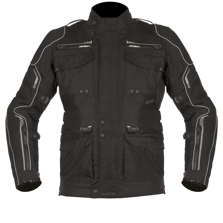 Akito Latitude Motorcycle Jacket
