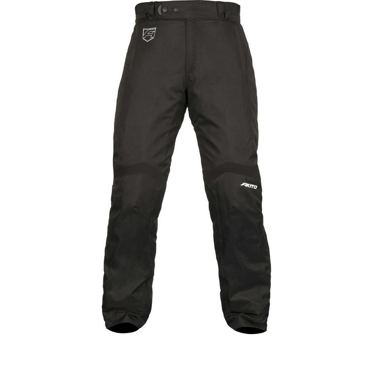Akito Tornado Ladies Motorcycle Trousers