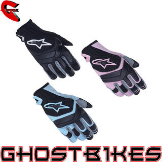 Alpinestars Stella SMX-4 Motorcycle Gloves
