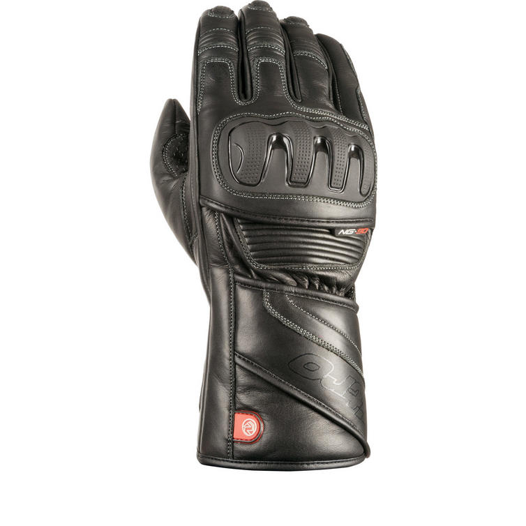 Nitro NG-90 Leather Motorcycle Gloves