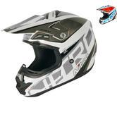 Nitro MX600 Rebound Motocross Helmet