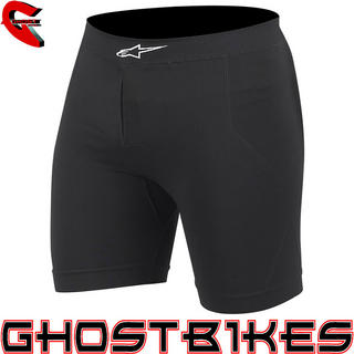 View Item Alpinestars Summer Tech Performance Shorts