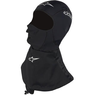 View Item Alpinestars Touring Winter Motorcycle Balaclava