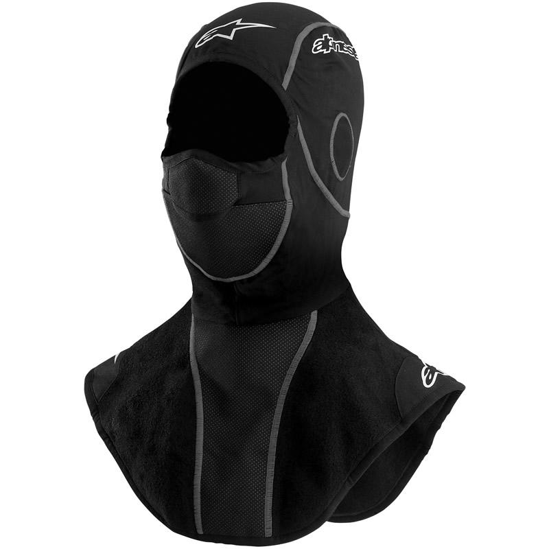 Balaclava Under Motorcycle Helmet