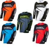 Oneal Element 2017 Racewear Motocross Jersey