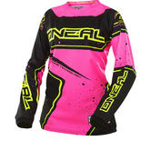 Oneal Element 2017 Racewear Ladies Motocross Jersey