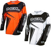 Oneal Element 2017 Racewear Youth Motocross Jersey