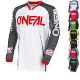 Oneal Mayhem Lite 2017 Blocker Motocross Jersey