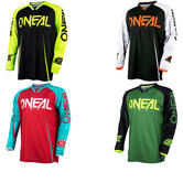 Oneal Mayhem Lite 2017 Blocker Motocross Jersey