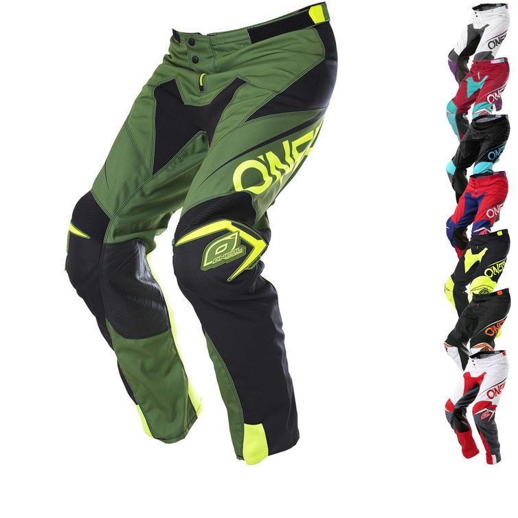 Oneal Mayhem Lite 2017 Blocker Motocross Pants