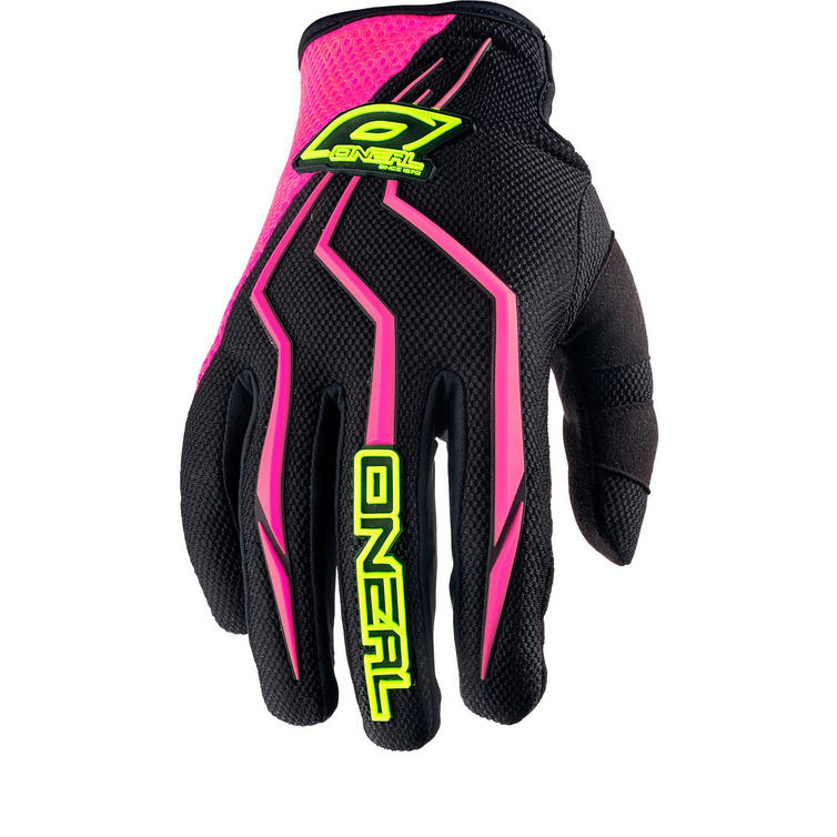 Oneal Element 2017 Ladies Motocross Gloves