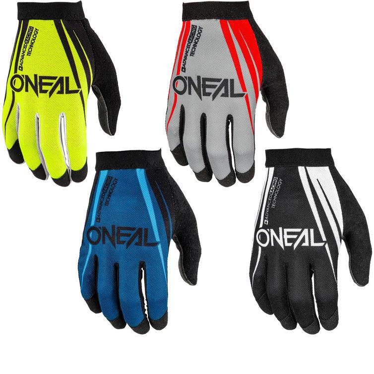 Oneal AMX 2017 Blocker Motocross Gloves