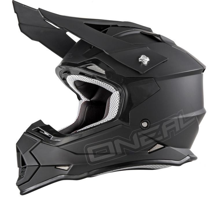 Oneal 2 Series RL Flat Motocross Helmet