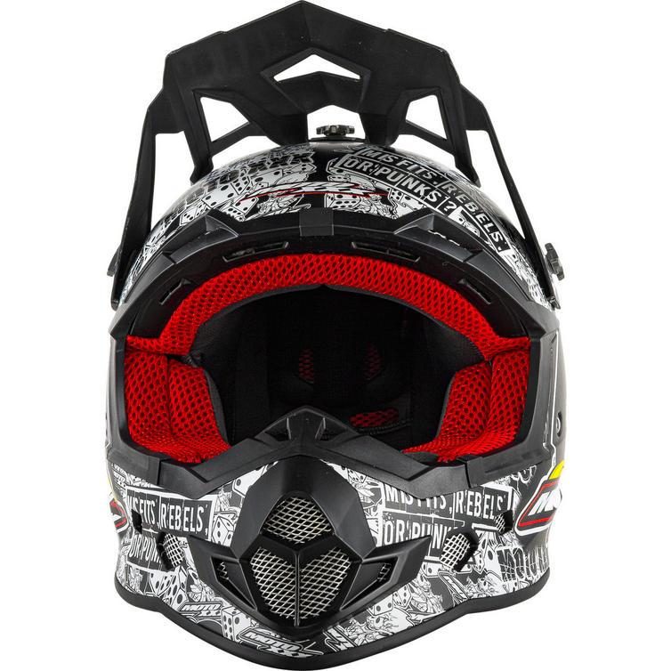 Xxx Helmets 85