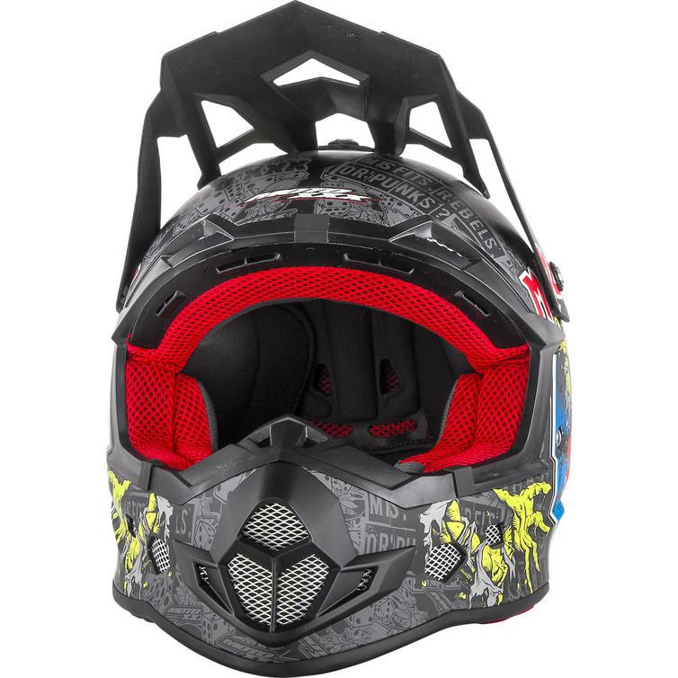 Xxx Helmets 5