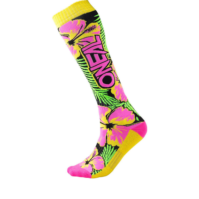 Oneal Pro MX Island Motocross Socks