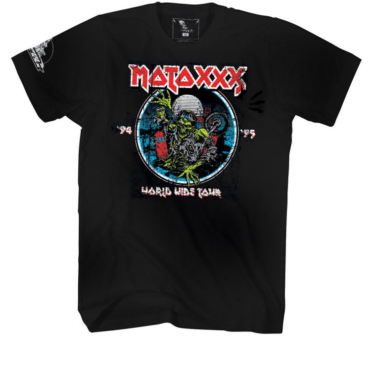Oneal Moto XXX World Tour T-Shirt