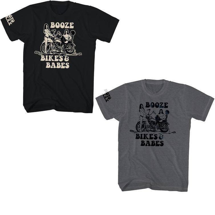 Oneal Moto XXX Babes T-Shirt