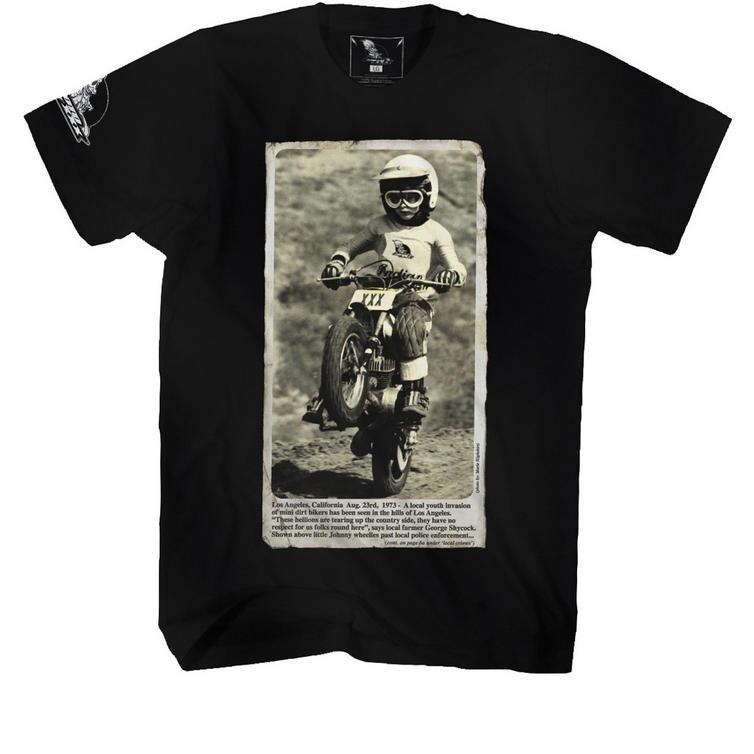 Oneal Moto XXX Wheelie T-Shirt